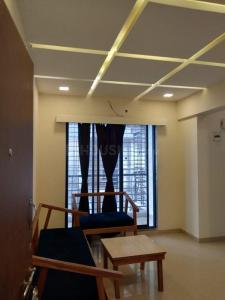 Gallery Cover Image of 900 Sq.ft 1 BHK Apartment for buy in Konnark Kaveesha Residency, Taloja for 2300000
