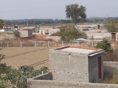 540 Sq.ft Residential Plot for Sale in Jamia Nagar, New Delhi