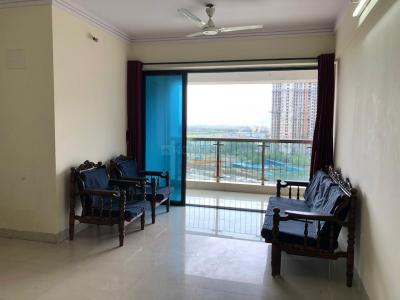 Gallery Cover Image of 1050 Sq.ft 3 BHK Apartment for buy in Thane West for 12000000