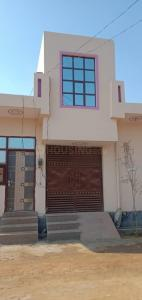 Gallery Cover Image of 900 Sq.ft 2 BHK Independent House for buy in SS Shri Vrindavan Enclave, Noida Extension for 3800000
