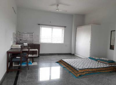 Gallery Cover Image of 685 Sq.ft 1 RK Apartment for rent in Kalyan Nagar for 10000
