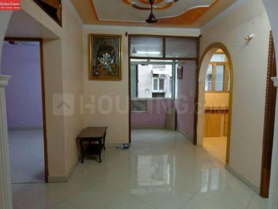 Gallery Cover Image of 450 Sq.ft 1 RK Apartment for rent in Pitampura for 11000