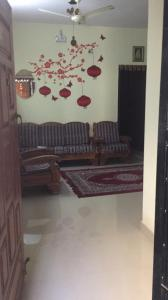 Gallery Cover Image of 1071 Sq.ft 2 BHK Apartment for rent in Himalayan Enclave, Battarahalli for 17000