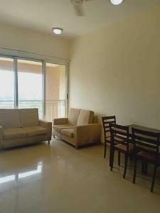 Gallery Cover Image of 1425 Sq.ft 2 BHK Apartment for rent in Parel for 160000