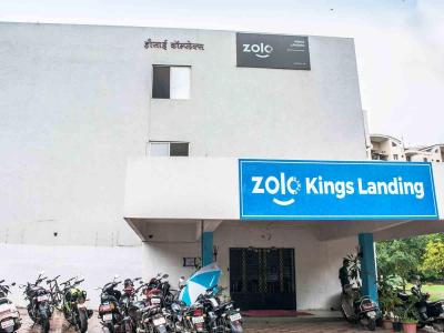 Building Image of Zolo Kings Landing in Pashan