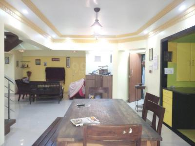 Gallery Cover Image of 2600 Sq.ft 4 BHK Apartment for rent in Seawoods for 125000