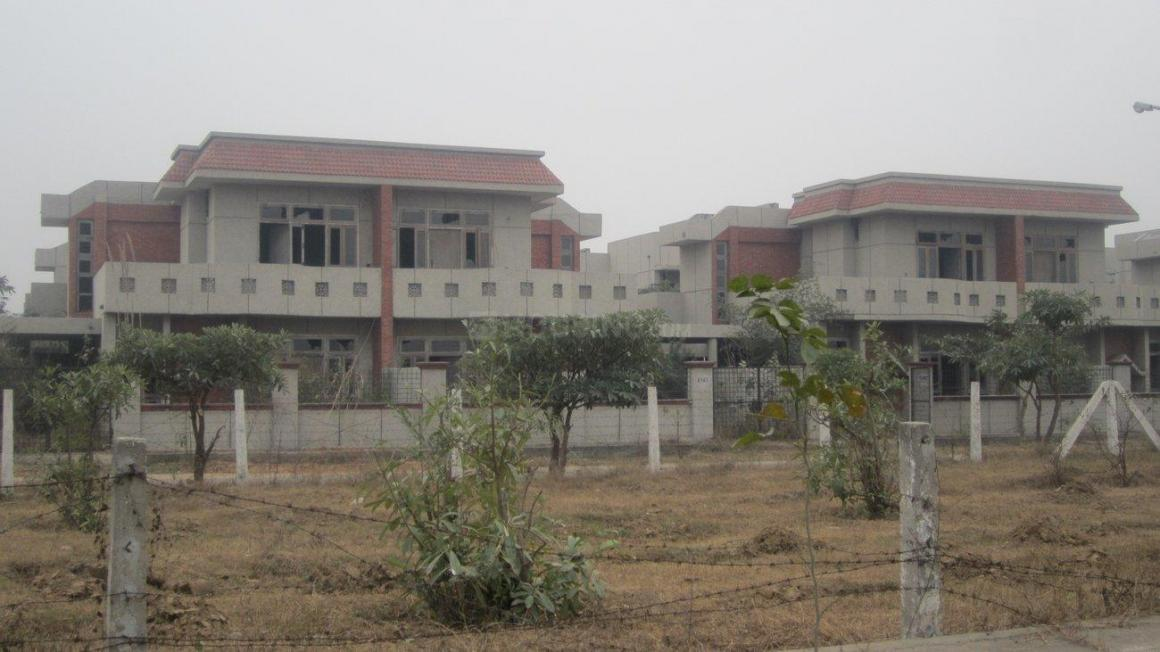 Building Image of 2152 Sq.ft 2 BHK Independent House for buy in Sigma III Greater Noida for 7300000