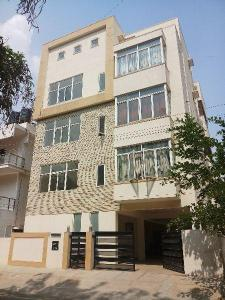 Gallery Cover Image of 2400 Sq.ft 3 BHK Independent Floor for rent in 240, Kalyan Nagar for 33000