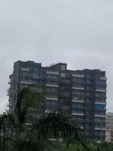 Gallery Cover Image of 1280 Sq.ft 2 BHK Apartment for rent in Shree Manas Manas Vasudha, Ulwe for 15000