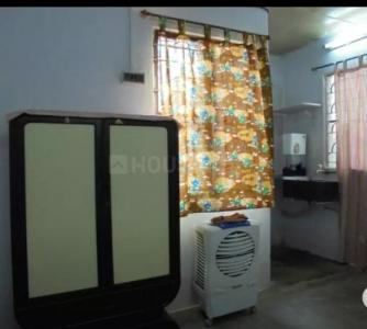 Gallery Cover Image of 500 Sq.ft 1 BHK Independent Floor for rent in Regent Park for 6000