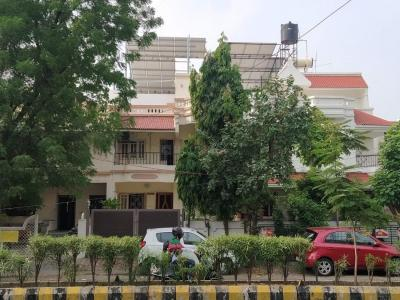 Gallery Cover Image of 2475 Sq.ft 4 BHK Independent House for buy in Science City for 40000000