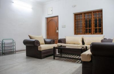 Living Room Image of Heritage Banzara 103 in Banjara Hills