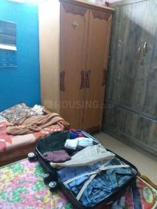 Bedroom Image of Sree Shanthosh Men's PG in Annanagar East