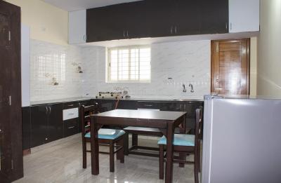 Dining Room Image of 404 Global Meadows in RR Nagar