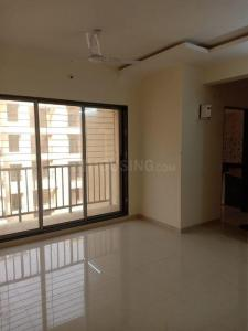Gallery Cover Image of 650 Sq.ft 1 BHK Apartment for rent in Rustomjee Virar Avenue D1 Wing C And Wing D, Virar West for 7000