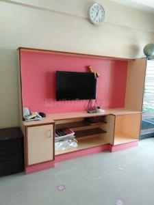Gallery Cover Image of 1100 Sq.ft 2 BHK Apartment for rent in Seawoods for 48000
