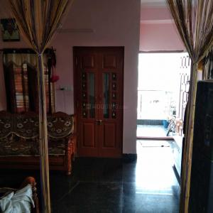 Gallery Cover Image of 600 Sq.ft 1 BHK Apartment for rent in Jnana Ganga Nagar for 7500