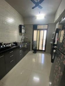 Gallery Cover Image of 1300 Sq.ft 2 BHK Apartment for buy in Kharghar for 13500000