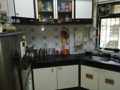 Kitchen Image of PG 6325848 Powai in Powai