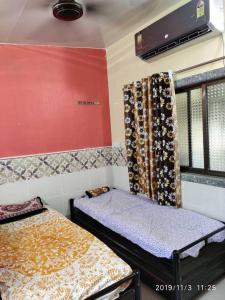 Bedroom Image of PG 4543904 Airoli in Airoli