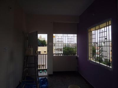 Gallery Cover Image of 800 Sq.ft 2 BHK Apartment for rent in Jnana Ganga Nagar for 12000