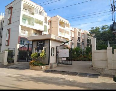 Gallery Cover Image of 1158 Sq.ft 2 BHK Apartment for buy in Shriram Shreyas Appartments by Reputed Builder, Kempe Gowda Nagar for 7200000