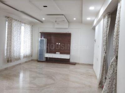 Gallery Cover Image of 1908 Sq.ft 3 BHK Apartment for rent in Aundh for 35000