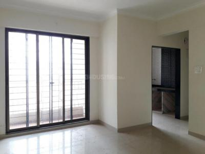 Gallery Cover Image of 655 Sq.ft 1 BHK Apartment for rent in Badlapur East for 5000