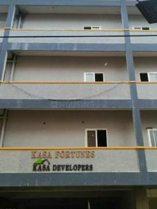 Gallery Cover Image of 1250 Sq.ft 2 BHK Apartment for rent in Aminpur for 10000