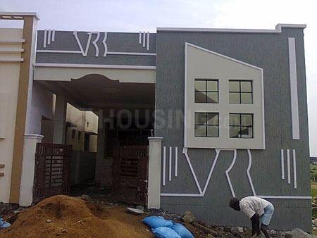 Building Image of 820 Sq.ft 2 BHK Apartment for buy in Guduvancheri for 3000000