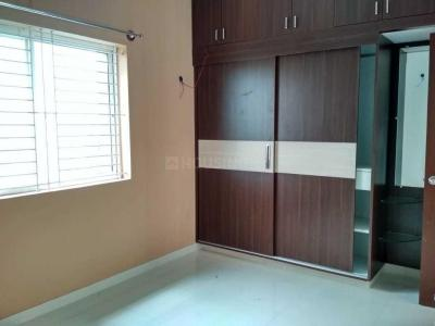 Gallery Cover Image of 1055 Sq.ft 2 BHK Apartment for rent in Dodda Banaswadi for 20000