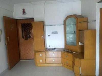 Gallery Cover Image of 570 Sq.ft 1 BHK Apartment for buy in Kandivali West for 12000000