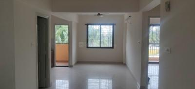 Gallery Cover Image of 1250 Sq.ft 2 BHK Apartment for rent in Singasandra for 22000