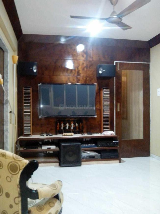 Living Room Image of 700 Sq.ft 2 BHK Apartment for buy in Bandra West for 25500000