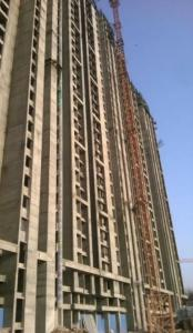 Gallery Cover Image of 655 Sq.ft 1 BHK Apartment for buy in Palava Phase 1 Usarghar Gaon for 3800000