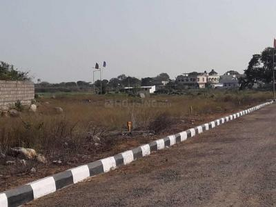 1800 Sq.ft Residential Plot for Sale in Mansanpally, Hyderabad