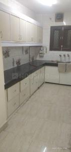 Gallery Cover Image of 1100 Sq.ft 2 BHK Apartment for rent in Suryodaya Apartment, Sector 12 Dwarka for 20000