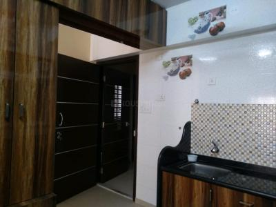 Gallery Cover Image of 500 Sq.ft 1 BHK Independent Floor for rent in Chembur for 26000