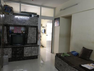Gallery Cover Image of 550 Sq.ft 1 BHK Apartment for buy in Anant Chhaya, Ghatkopar East for 18500000