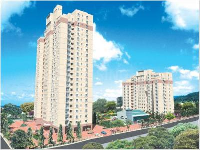 Gallery Cover Image of 1785 Sq.ft 4 BHK Apartment for buy in Tangra for 15000000