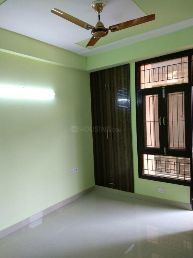 Living Room Image of 900 Sq.ft 1 BHK Independent Floor for buy in Noida Extension for 2100000