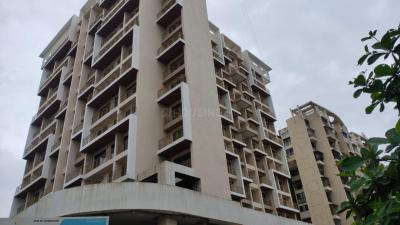 Gallery Cover Image of 1669 Sq.ft 3 BHK Apartment for buy in Shelter Paradise, Kharghar for 16500000