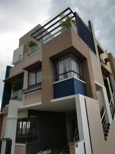 Gallery Cover Image of 1500 Sq.ft 4 BHK Independent House for rent in Madappanahalli for 32000