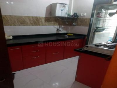 Gallery Cover Image of 776 Sq.ft 2 BHK Apartment for rent in Salt Lake City for 11000