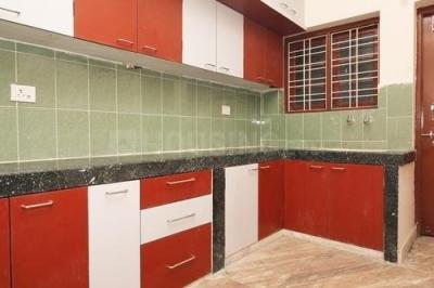 Kitchen Image of Shareef Nest 201 in Toli Chowki
