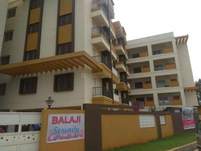 Gallery Cover Image of 1068 Sq.ft 2 BHK Apartment for buy in Balaji Serenity, Electronic City for 3890000