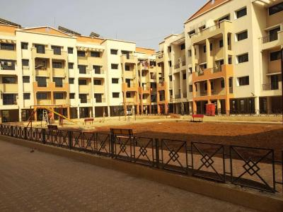 Gallery Cover Image of 692 Sq.ft 2 BHK Apartment for buy in Taloje for 4000000