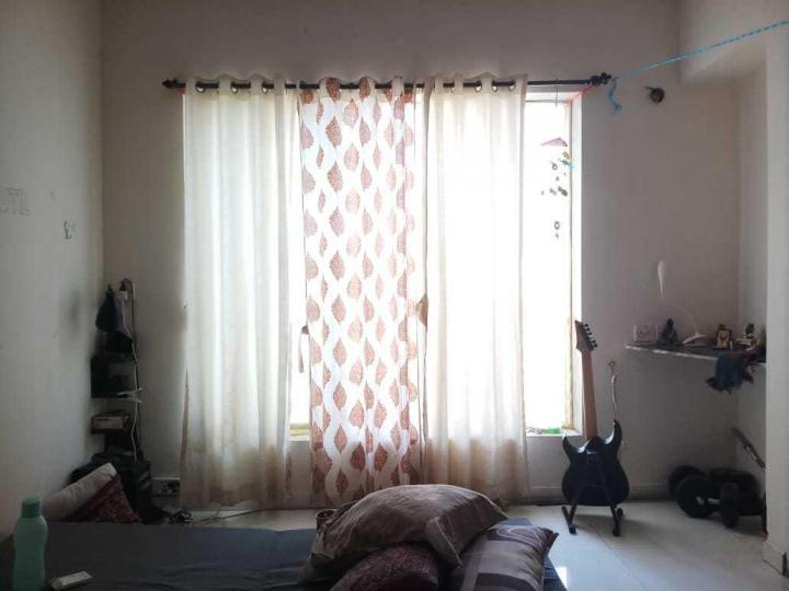 Bedroom Image of 340 Sq.ft 1 RK Apartment for rent in Goregaon East for 13000