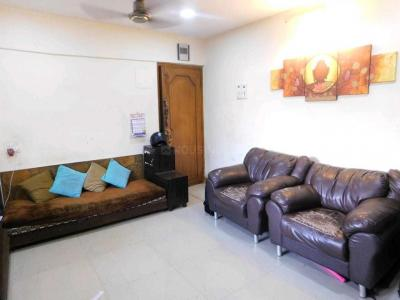 Gallery Cover Image of 465 Sq.ft 1 RK Apartment for buy in Borivali West for 6500000