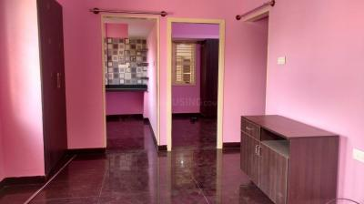 Gallery Cover Image of 600 Sq.ft 1 BHK Independent House for rent in Marathahalli for 16000